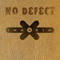 no defect